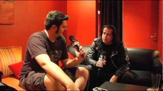 DANZIG Discusses His New Album, Deth Red Sabaoth on Metal Injection