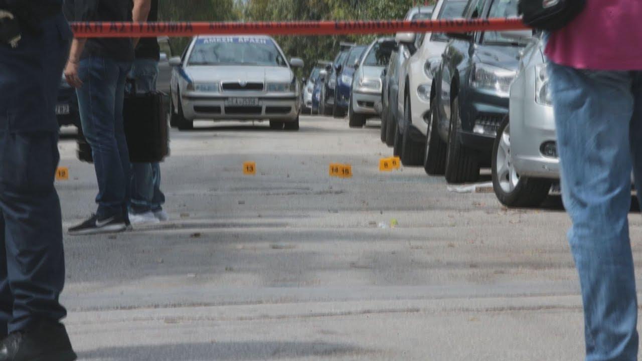 Νεκρός «άνθρωπος της νύχτας» από δολοφονική επίθεση στο Π. Φαληρο