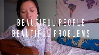 Beautiful People Beautiful Problems - Lana Del Rey & Stevie Nicks Cover