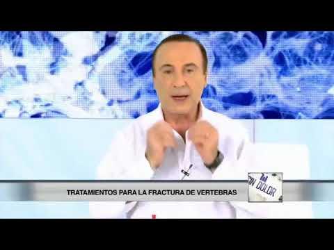 Papel de la enfermera en la rehabilitación de pacientes con osteocondrosis