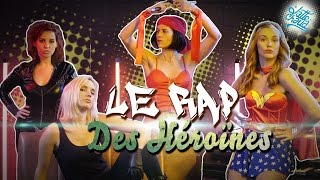 Le Rap des Héroïnes - LE LATTE CHAUD