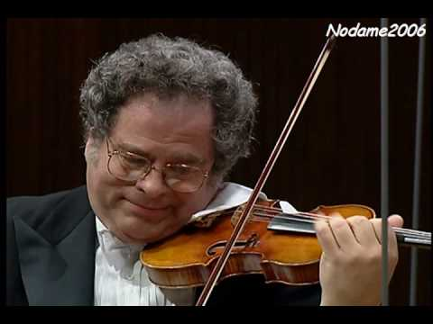 Itzhak Perlman Vivaldi The Four Seasons Spring