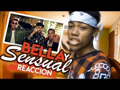 Reacción | Romeo Santos, Daddy Yankee, Nicky Jam - Bella y Sensual (Official Video)