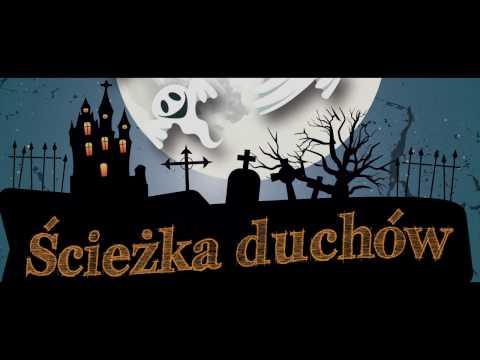 """IPROM - """"Ścieżka Duchów"""" - zapowiedź Halloween"""