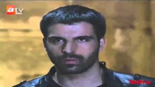 Maraz Ali Rıfkıyı Dövenlerden Kurtarıyor Ve Yerle Bir Ediyor!