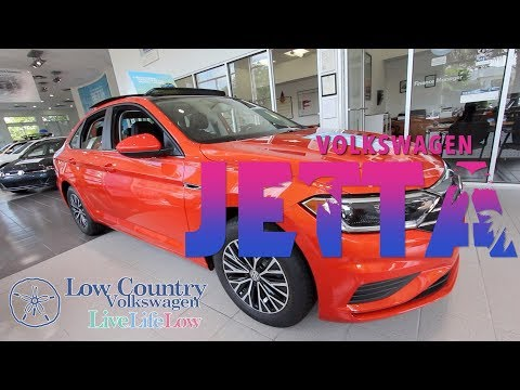 2019 VW Jetta SEL - In Depth Showroom Review - Low Country VW - Mount Pleasant, SC