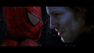 Spider-Man 4: Morlun, Directed by Sam Raimi, Trailer
