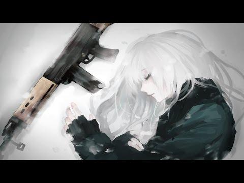【Yuzuki Yukari V4】 Snow Bullet 【Original Song】