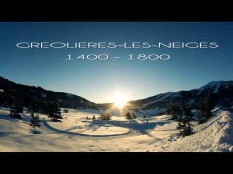 Gréolières-les-Neiges, station pour tous