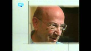 "Theo Angelopoulos   Interview ""Thiasos"" (12) Θόδωρος Αγγελόπουλος   Θίασος"