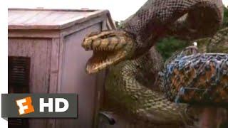 Anacondas 2 (2004) - Snake on Board Scene (3/10)   Movieclips