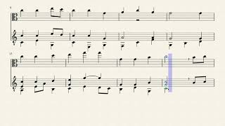 Flow Gently Sweet Afton - Scottish Folk Song
