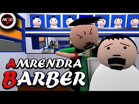 Download MAKE JOKE OF ||MJO|| - AMRENDRA BARBER HD Mp4 3GP Video and MP3