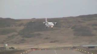 preview picture of video 'ATR 42-500  Air Saint-Pierre'