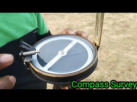 Download Prismatic Compass Surveying. Prismatic  Compass Surveying Practical   WCB    QB Mp4 HD Video and MP3