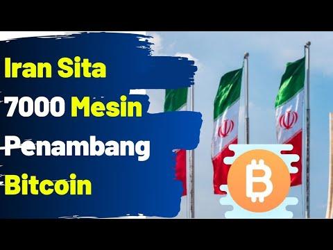 Bitcoin finite