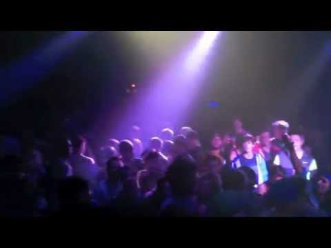 COSMAL- Reality (11.09.12 w/ Big Gigantic)