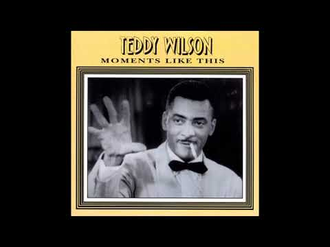 Teddy Wilson - I Can't Face The Music
