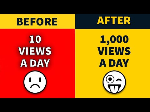 How to Get More Views on YouTube 2019 - In 3 Minutes