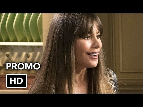 Modern Family 9.07 Preview