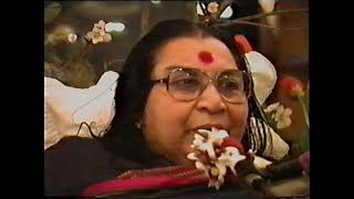 Bhajans and Talk About Divine Love thumbnail