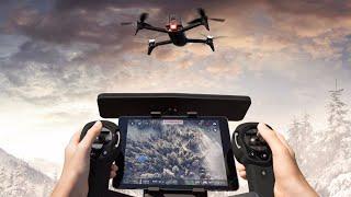 Бюджетные Квадрокоптеры с Камерой, ПОЧЕМУ ИХ ПОКУПАЮТ? Топ продаваемых Дронов с Aliexpress