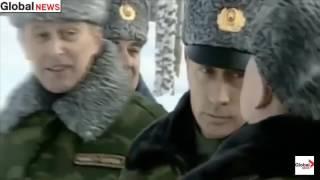 Путин о России и ее месте в мире! Россия против США