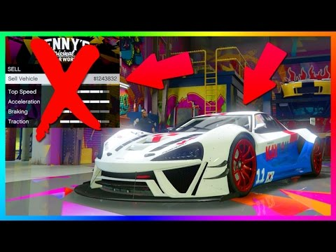 WARNING - DON'T DO THIS IN GTA ONLINE RIGHT NOW OR ELSE & NEW GTA 5 SECRET DETAILS/HIDDEN FEATURES!
