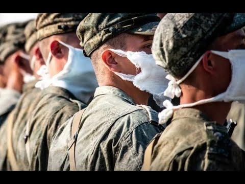 В Минобороны назвали неприемлемой идею Минфина о сокращении в армии