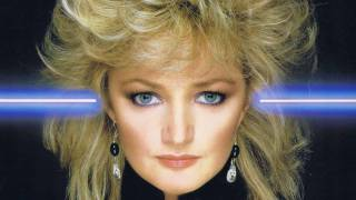 BONNIE TYLER--TOTAL ECLIPSE OF THE HEART