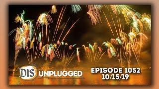 Walt Disney World Discussion | 10/15/19