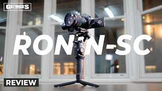 DJI Ronin-SC Review | The perfect gimbal for your mirrorless kit