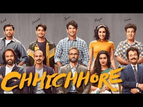DEBUT FILM CHHICHHORE