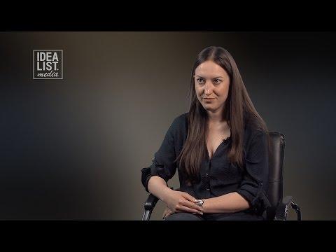 Ольга Хан о том, почему люди не ходят к психологу