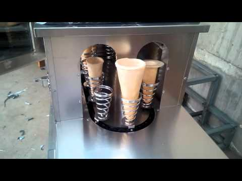 Rotational Oven, Rotational Pizza cone Oven, Rotational Cone Pizza Oven