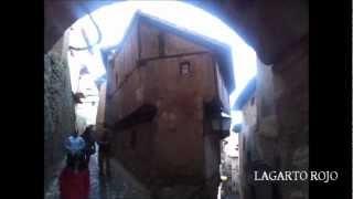 preview picture of video 'PASEO POR ALBARRACÍN (I)'