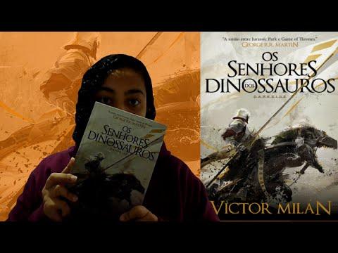Os Senhores Dos Dinossauros | RESENHA