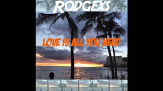 Rodgexs - LOVE IS ALL YOU NEED