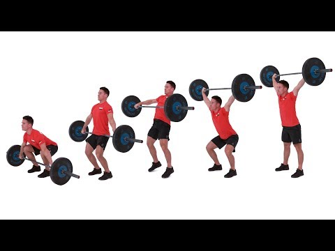 The Power Snatch
