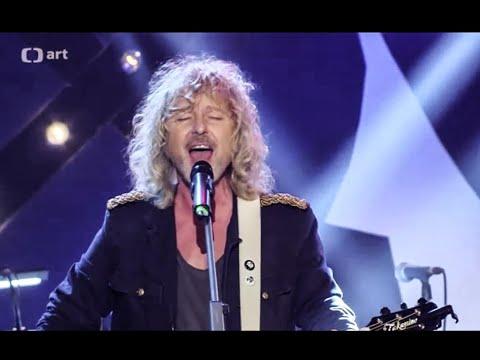 Peter NAGY - Aj tak sme frajeri (live Praha)