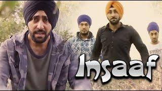 Insaaf Full Punjabi Song 2014 | Gur Virk | Latest   - YouTube