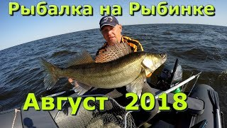 С какого числа открывается рыбалка на рыбинском водохранилище