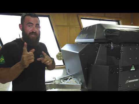 Patriot Campers X1-H - Design and Engineering Walkaround