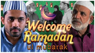 Welcome Ramadan 2020 | New Hindi Movie | Full Family Drama HD Films | Visionflix Films