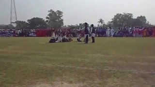 26th March Display Of RPI Rover Scout