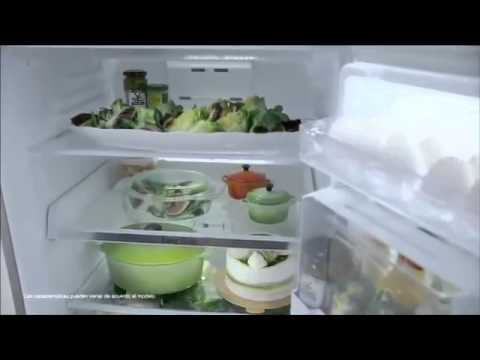Refrigeradores Samsung Digital Inverter