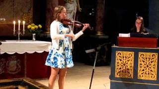 Sonate i D dur op.1 nr.13 Affettuso-Allegro av George F. Händel