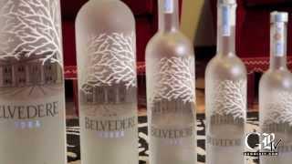 Belvedere Vodka GR Collection   5cl 70cl 1L 1,75L 3L 6L
