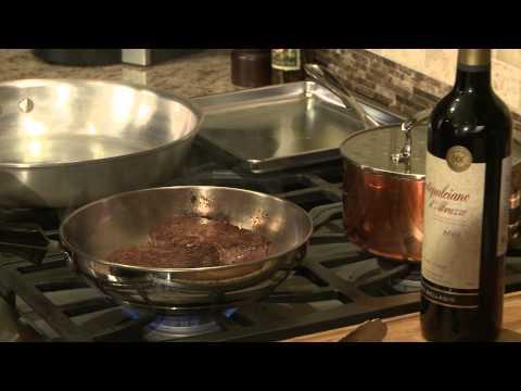 Cuisiner le filet mignon