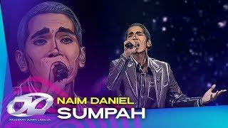 Sumpah - Naim Daniel | #AJL34